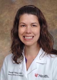 Photo of  Danielle Weber, MD