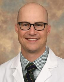 Photo of  Timothy Struve, MD