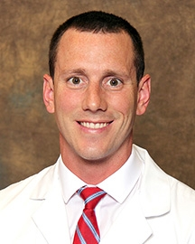 Photo of  Aaron Beckwith, MD