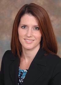 Photo of  Hillary McClung, PA-C
