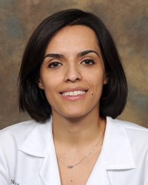 Photo of  Nazanin Majd, MD, PhD