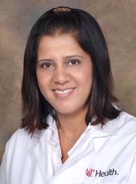 Photo of  Shuchi Gulati, MD