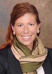 Photo of  Laurah Lukin, PhD