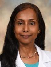 Photo of Yamuna Abhayawardhane, MD, PhD, FACP