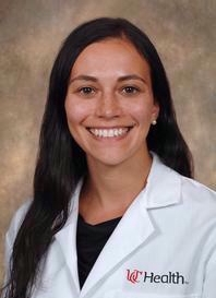 Photo of Rebecca Lieberman, MD