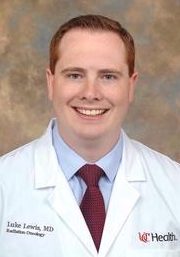Photo of Luke Lewis, MD