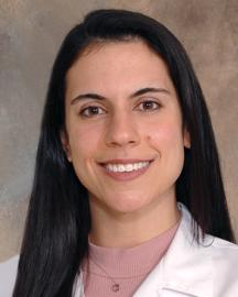 Photo of  Megan Sax, MD
