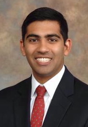 Photo of Sanjit Shah, MD