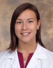 Photo of Jennifer Wolf, MD
