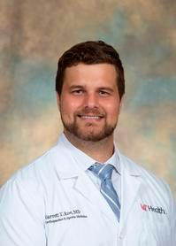 Photo of Garrett Roe, MD