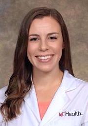 Photo of  Sarah Wolochatiuk, MD, MBA
