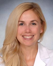 Photo of  Amanda Rusk, MD