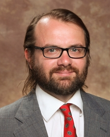 Photo of  Matthew Weirauch, PhD