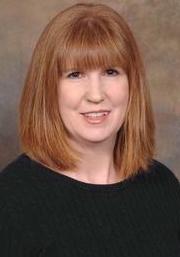 Photo of Theresa Hansel