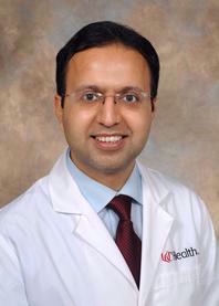 Photo of Naseer Khan, MD