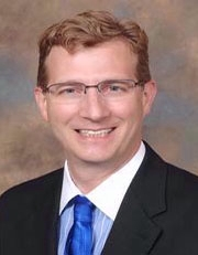Photo of  Stephen Medlin, MD
