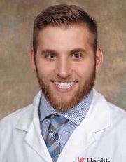 Photo of Trevor Skrobut, MD