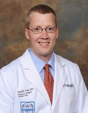 Photo of  Daniel Cox, MD