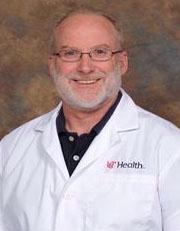 Photo of Thomas Preston, MD