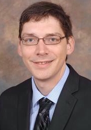 Photo of Gregory Lee, PhD