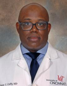 Photo of Madison Cuffy, MD, MBA