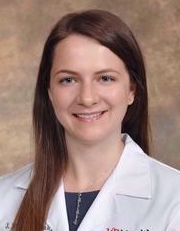 Photo of  Juliana Bakk, MD