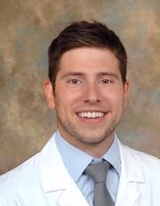 Photo of Paul Kreinbrink, MD