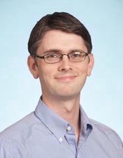 Photo of Jeffrey Tenney, MD, PhD