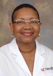 Photo of Chandra Gravely, MD