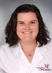 Photo of  Katie Griffin, MD