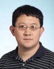 Photo of  Sing Sing Way, M.D., Ph.D.