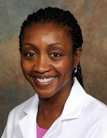 Photo of  Yvonne Cuffy, MD