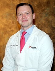 Photo of  Michael Johnston, MD