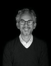 Photo of Danilo Palazzo, PhD, MArch