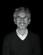 Photo of Danilo Palazzo, MArch