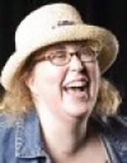 Melissa Whitis