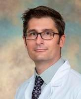 Photo of Daniel Bebo, MD