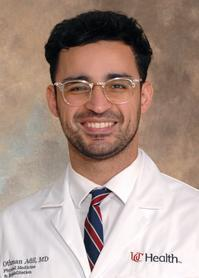Photo of Othman Adil, MD
