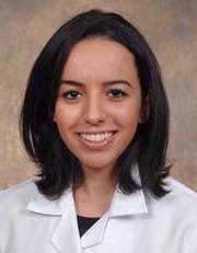 Photo of  Assia Meziane-Tani, MD