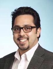 Photo of Darren Kadis, PhD