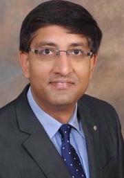 Photo of Suraj Serai
