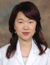 Photo of  Lily Wang, MBBS, MPH