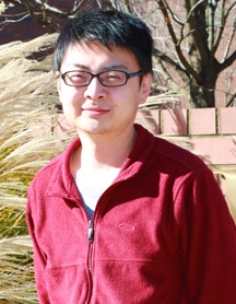 Photo of Lixiao Che