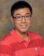 Photo of Huan Liu