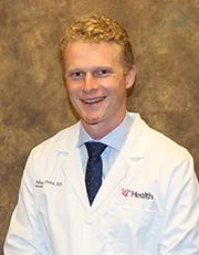 Photo of Adam Price, MD