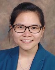 Photo of Ana Cheong