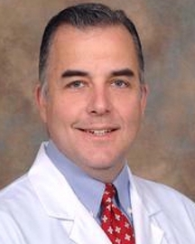 Photo of James Whiteside, MD, MA, MHA