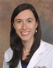 Photo of Beth-Erin Springer, MD, MPH