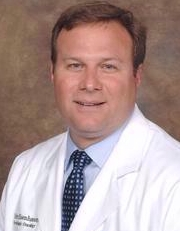Photo of  Eric Eisenhauer, MD