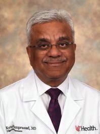 Photo of Kris Ramprasad, MD